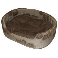 Лежак малый с подушкой