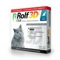 Рольф Клуб 3D для кошек