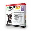 Рольф Клуб 3D для собак