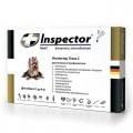 Инспектор для собак