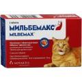 Мильбемакс для кошек 1шт